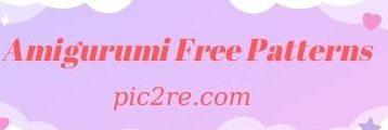 Amigurumi Free Patterns